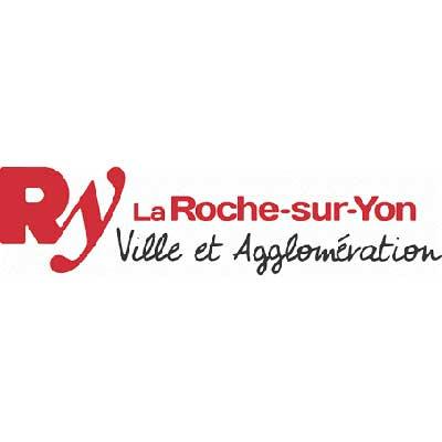 Partenaire Vendée bien-être, ville de la Roche sur Yon