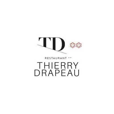 Partenaire Vendée bien-être, restaurant Thierry Drapeau