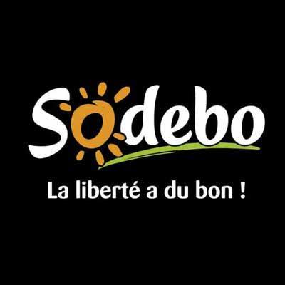 Partenaire Vendée bien-être, Sodebo